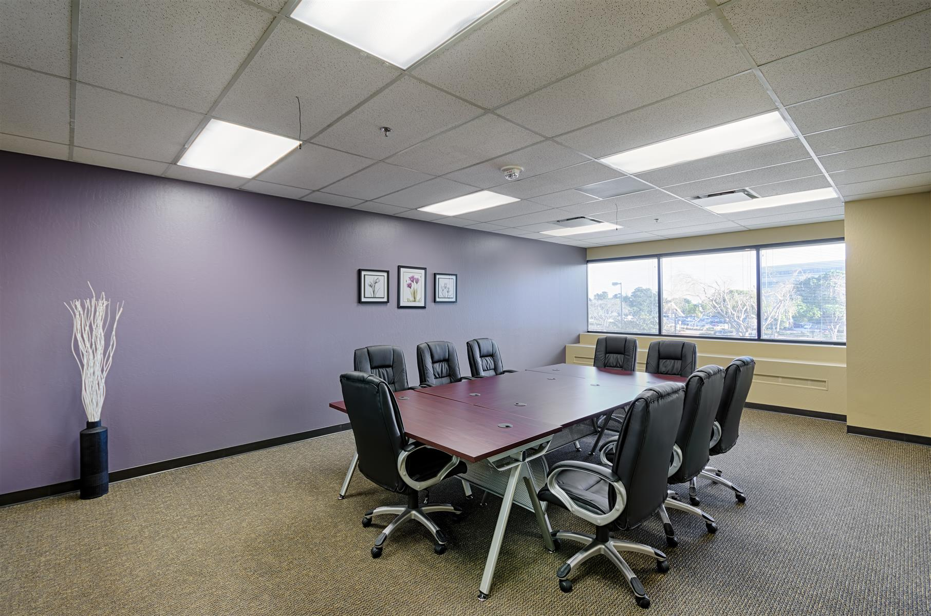 South San Francisco Office Space
