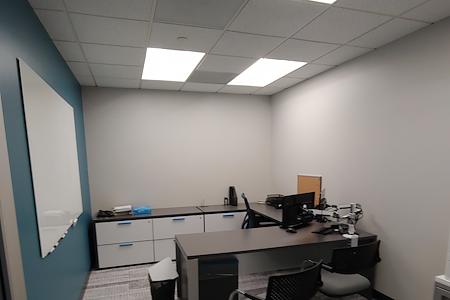 CyberSearch, Ltd - Private Office