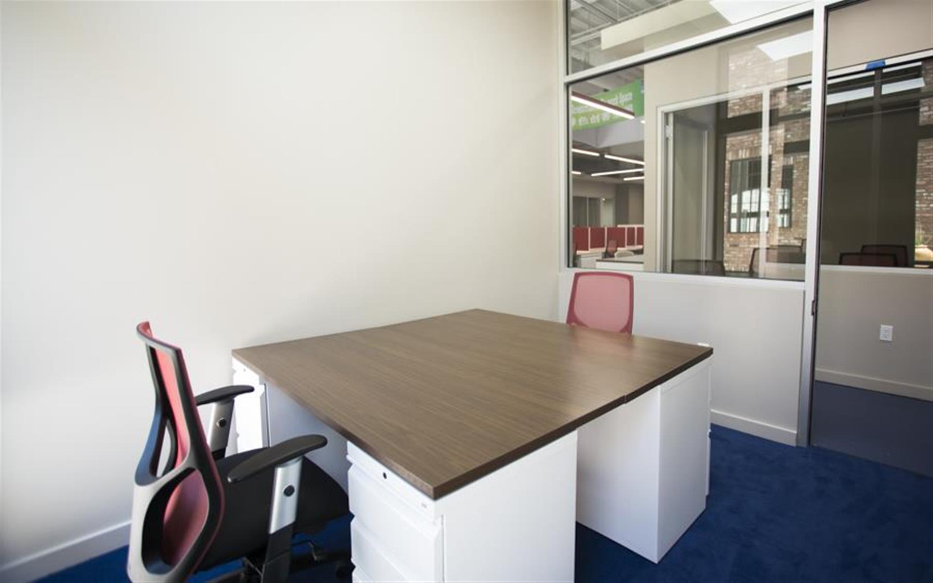 BLANKSPACES Pasadena - 1-3 Person Office w/ Connecting Office