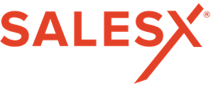 Logo of SalesX