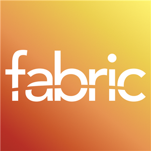Logo of Fabric