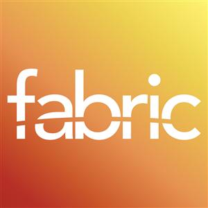 Logo of Fabric