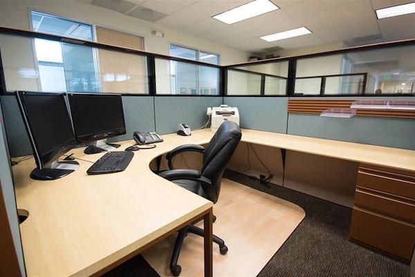 Gordon Associates Insurance Services, Inc. - Monthly Cube 3