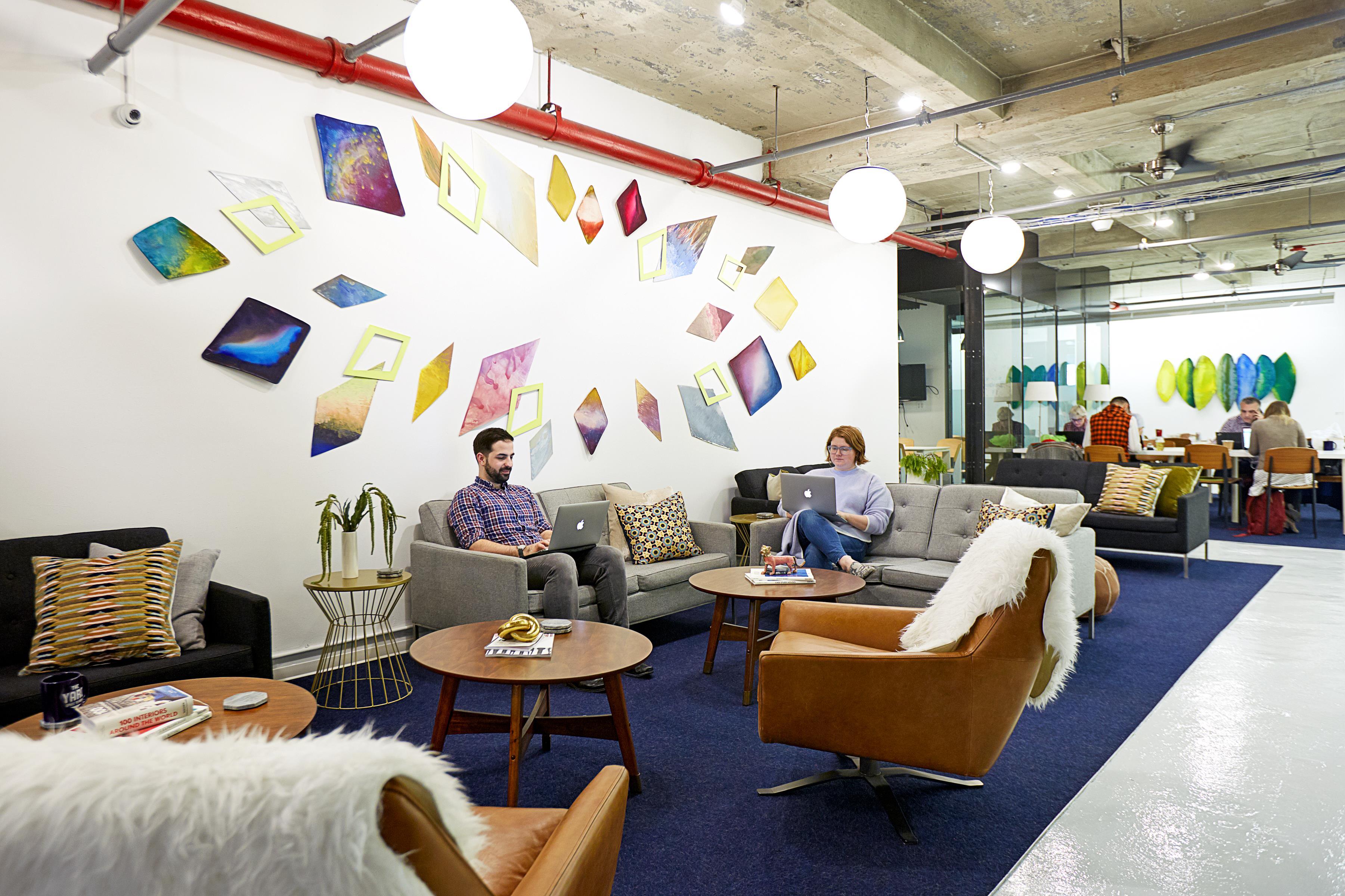 Brooklyn Office Space