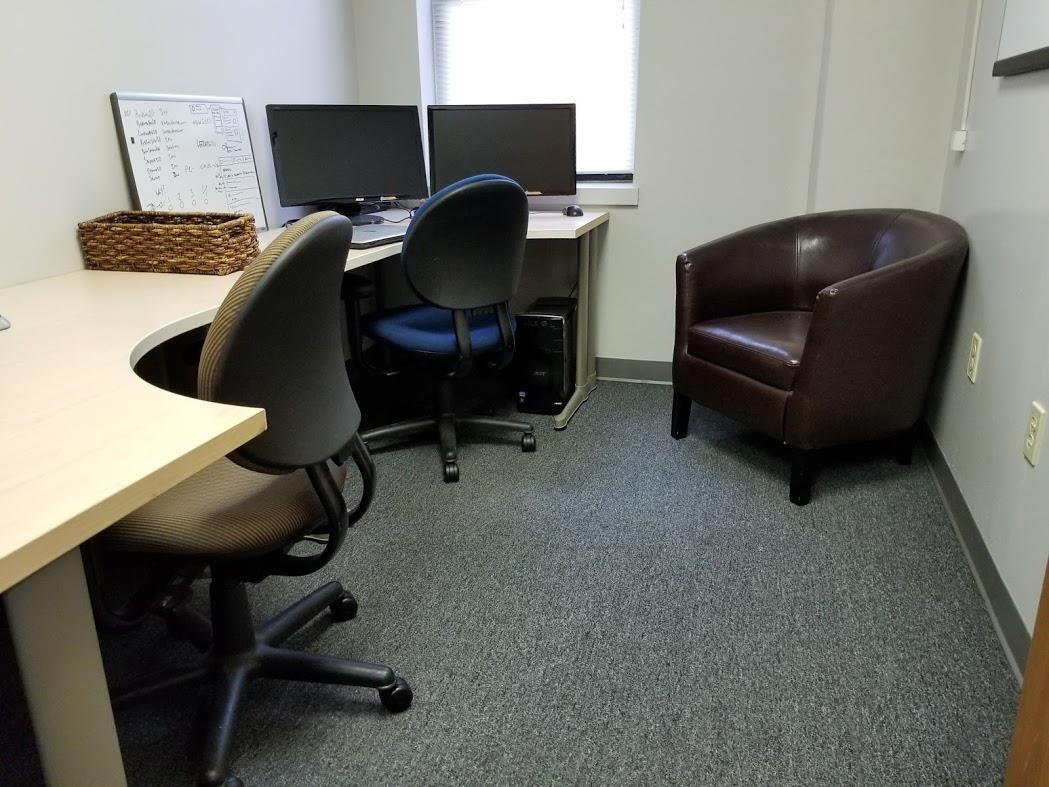 MTC Labs - Team Office #1 (Fr Mo)