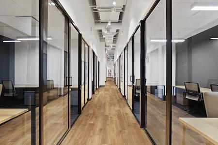 Venture X   Richmond - Private Office 9