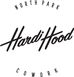 Logo of Hardihood