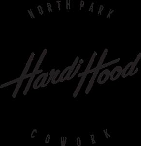 Logo of Hardihood