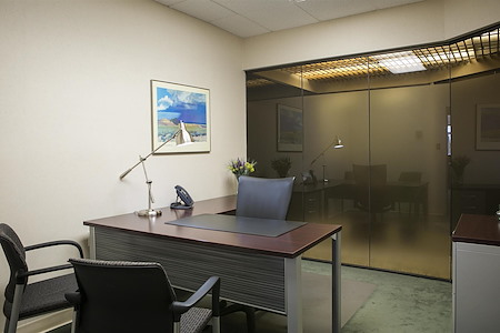AEC - Marlton - Interior Office