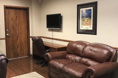 Meeting Rooms For Creative Brainstorming In Denton