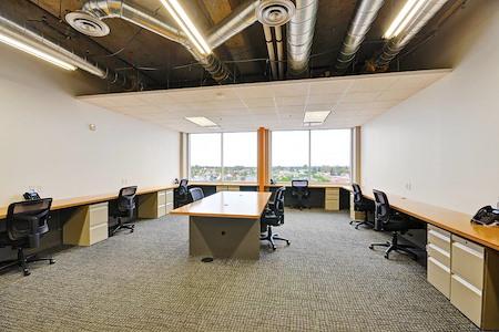 TechSpace - Costa Mesa - Suite 606