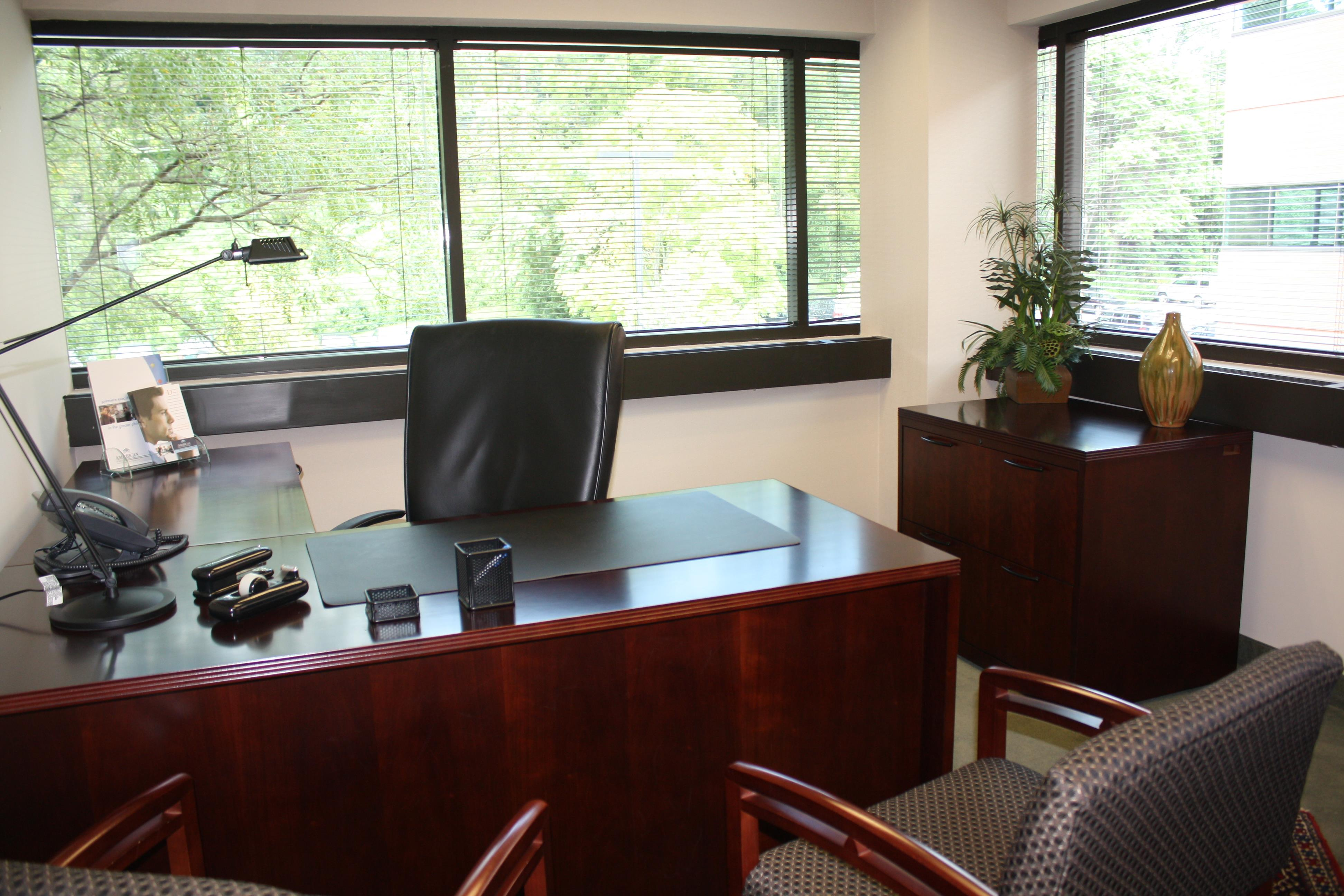 Radnor Office Space