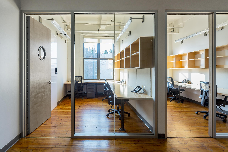 TechSpace - Union Square - Suite 68