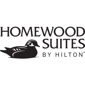 Logo of Homewood Suites By Hilton Henderson South