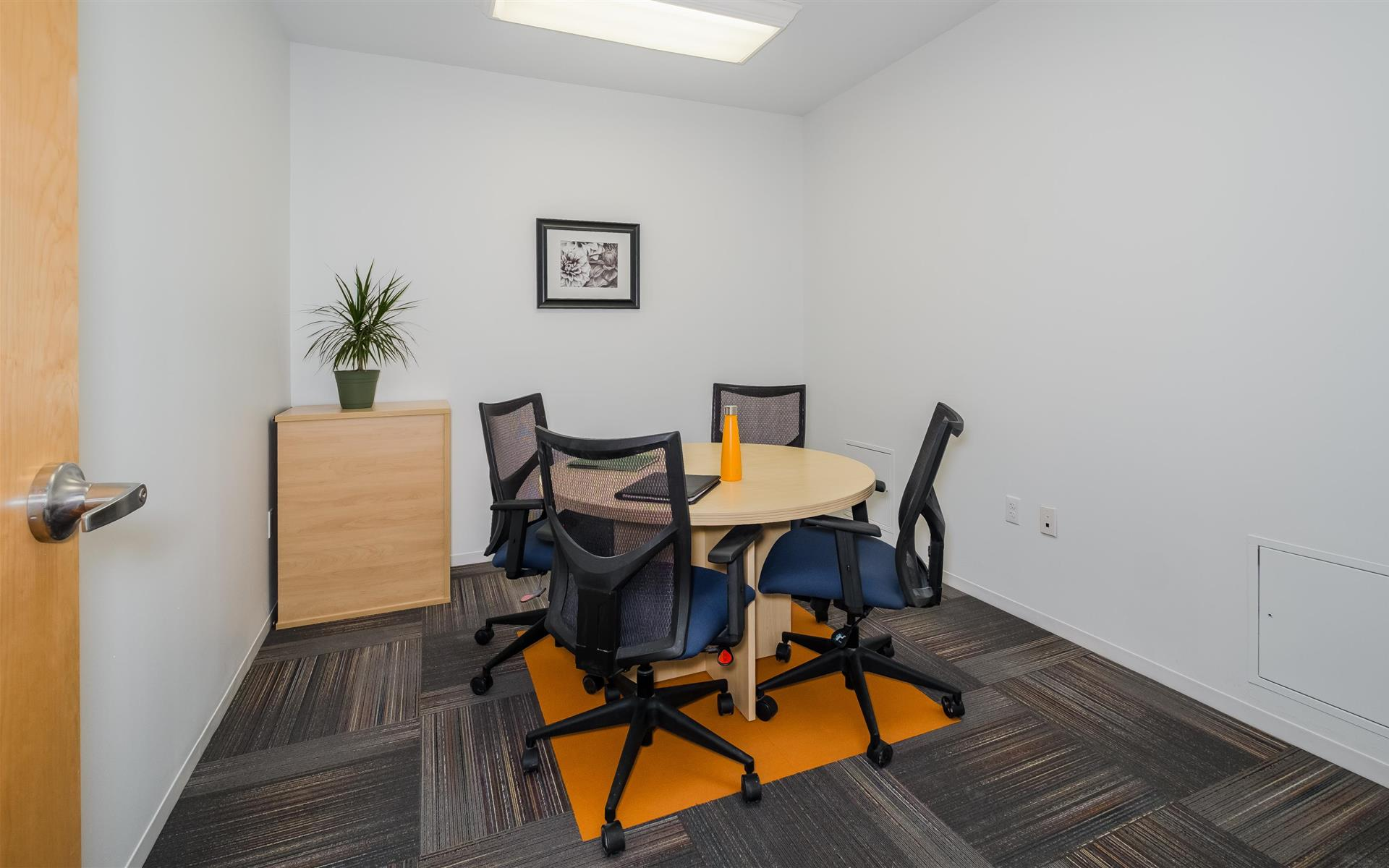 OfficePlace LLC - Meeting Room