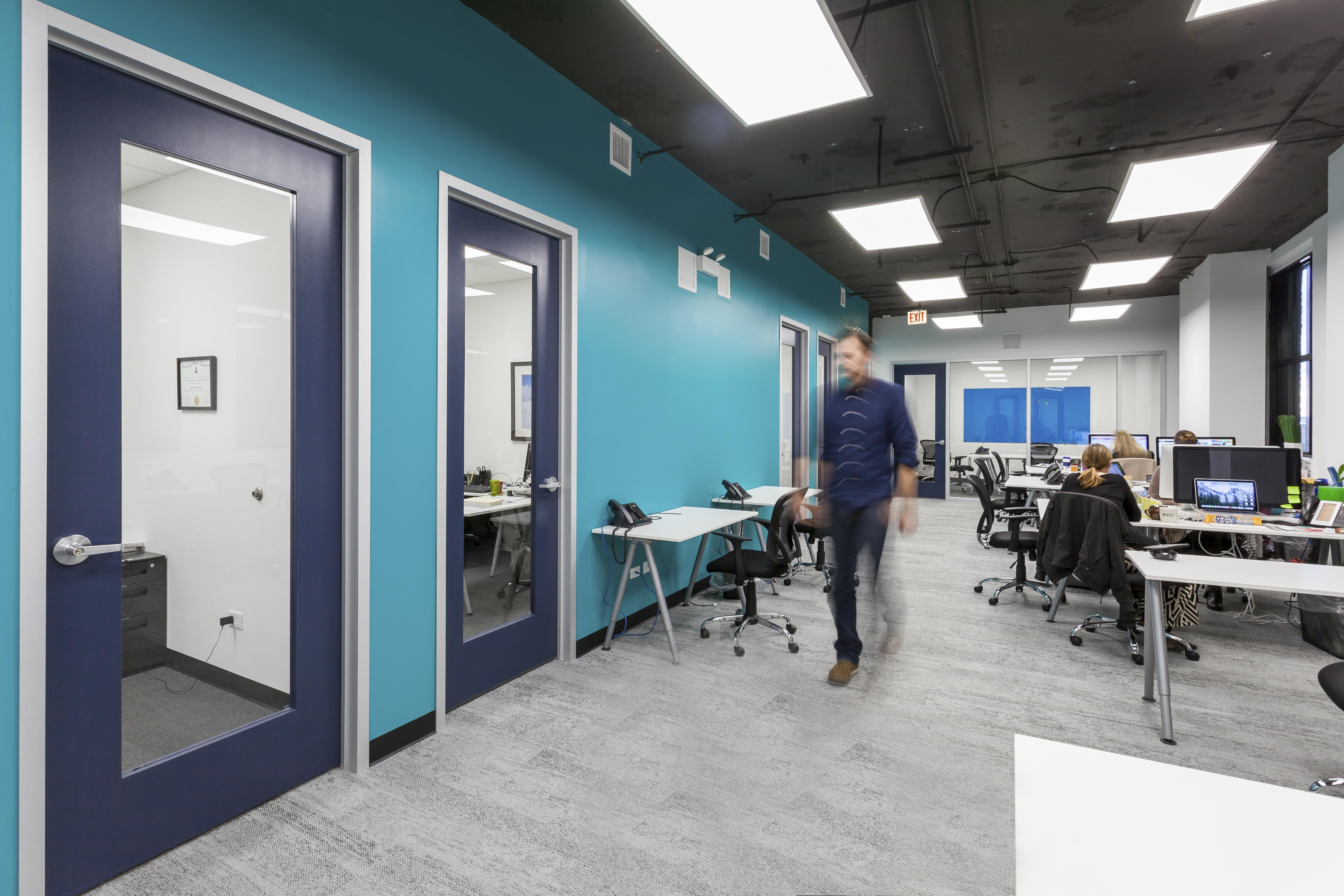 Novel Coworking - LaSalle Building - Suite F