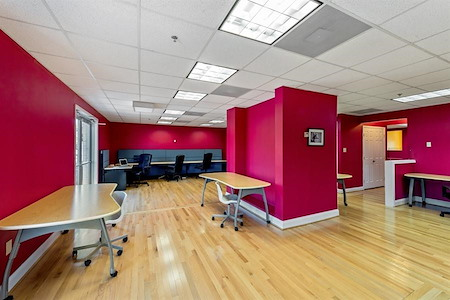 GSD workclub - Coworking Drop-In