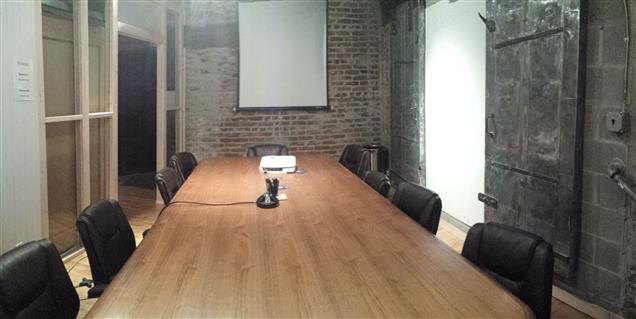Momentum - Dressage Conference Room