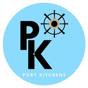 Logo of Port Kitchen @ Kaiser Center