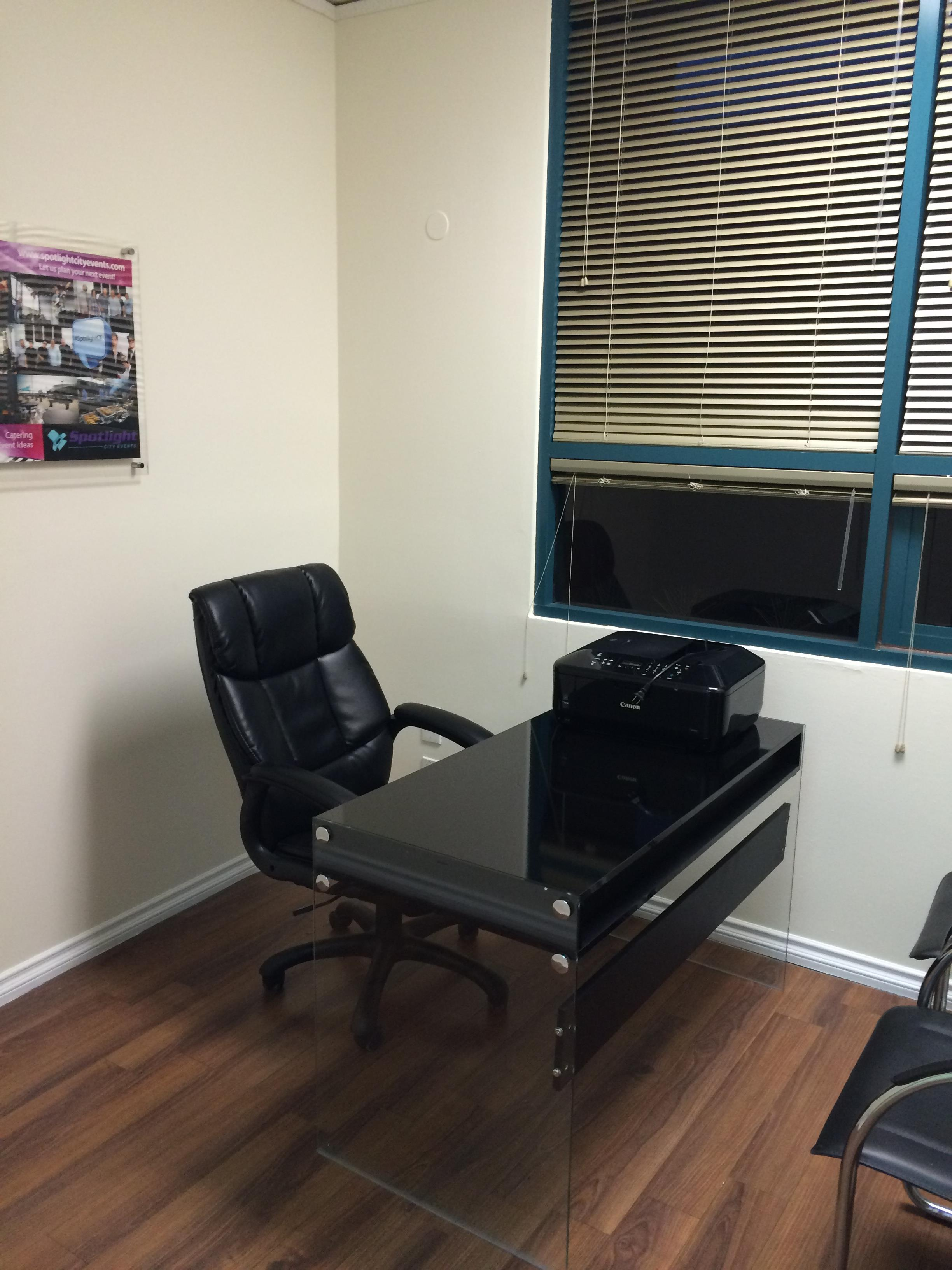 Integrated Digital Technologies (IDT) - Private Office and Meeting Room Daily
