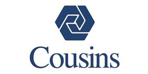 Logo of Cousins | 3348 Peachtree