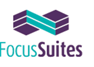 Logo of Focus Suites of New York