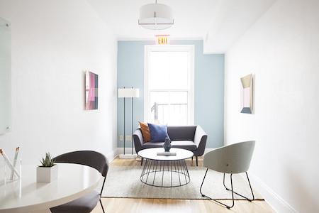 Breather - 115 Newbury Street - Suite 2