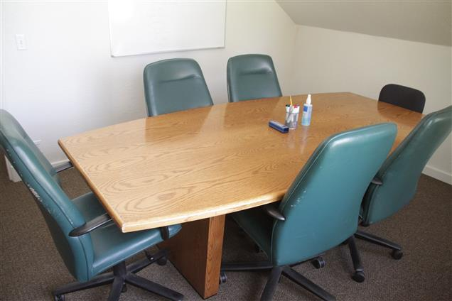 Sierra Commons - Small Conference Room