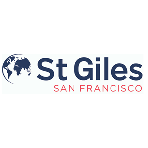 Logo of St Giles | San Francisco