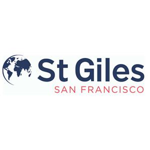 Logo of St Giles | San Francisco