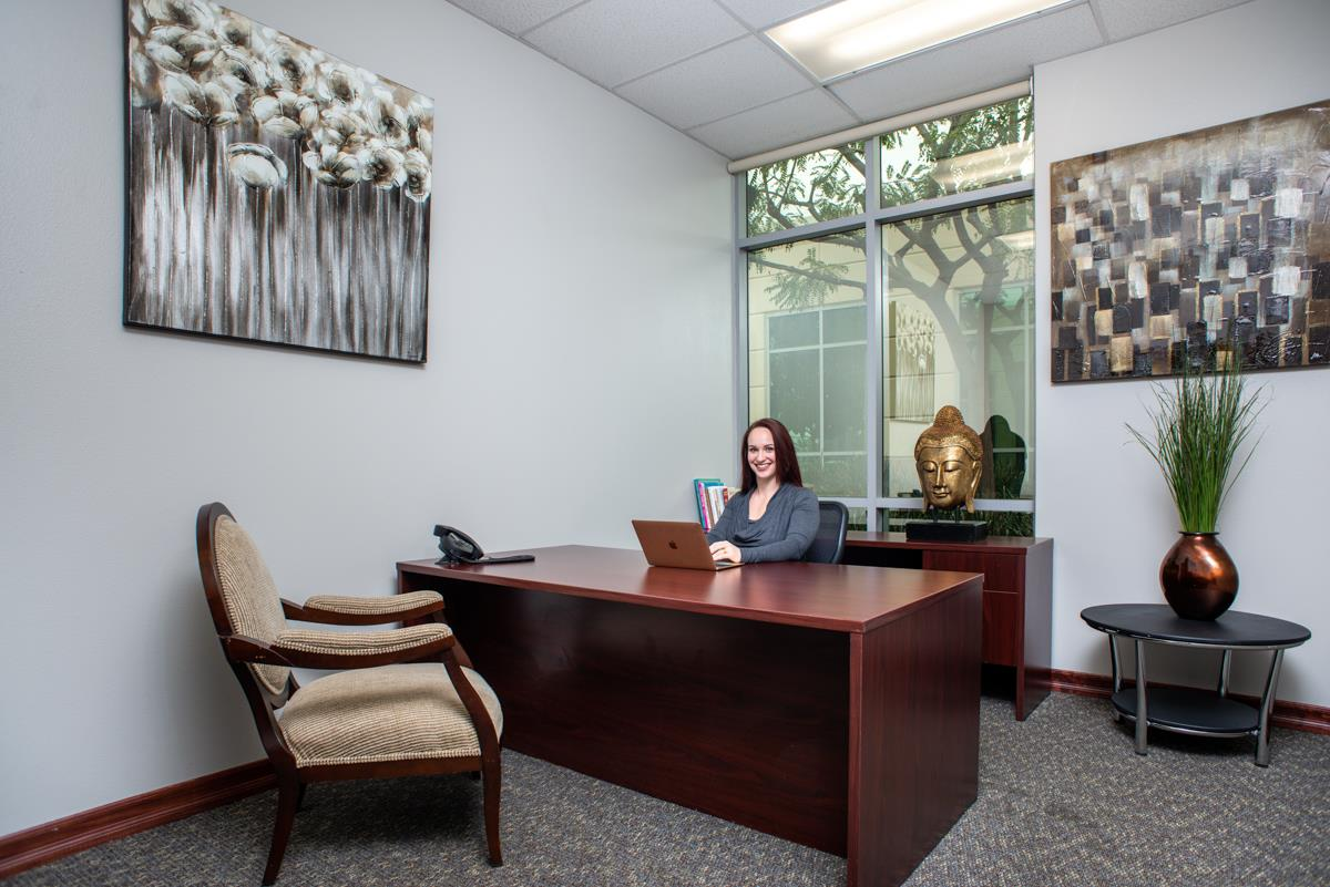 Prime Executive Offices, Inc. - Executive Suite for 3 $1195/month
