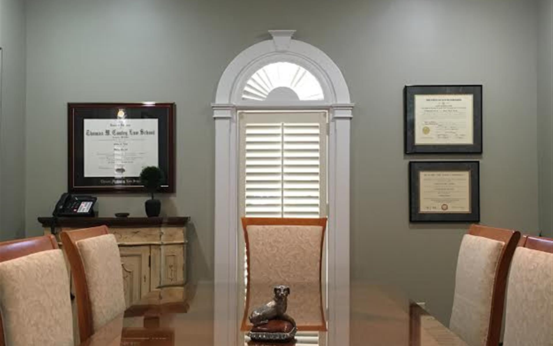 Axelrod & Associates, P.A. - Affordable, Comfortable and Classy