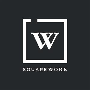 Logo of SquareWork