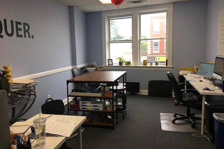 The (Co)Working Space - Private Office Space #2