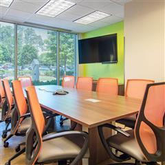 Host at Office Evolution - Dunwoody