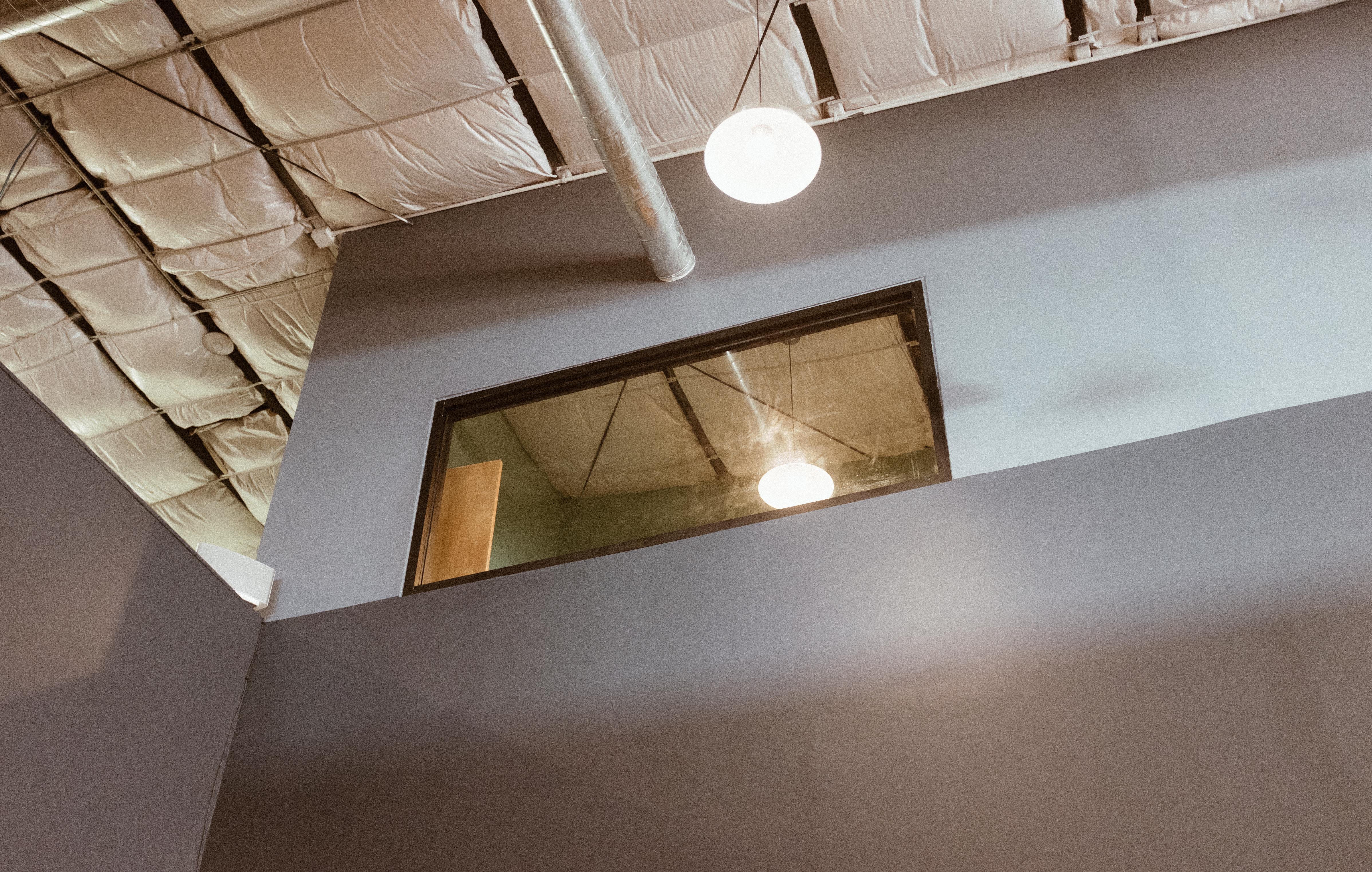 Atmosphere Coworking - Mesosphere Meeting Room