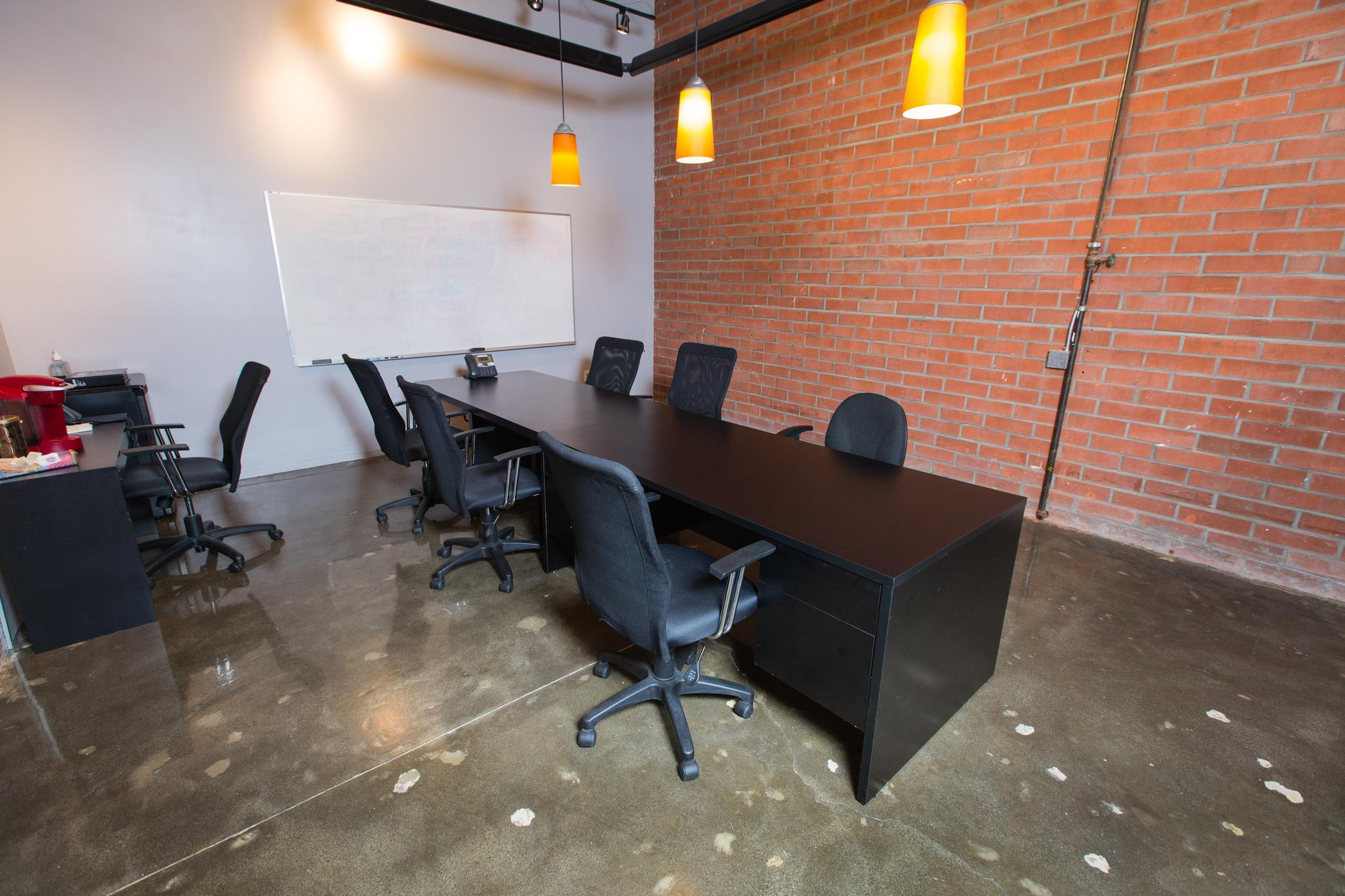 ReKon Productions - Conference Room