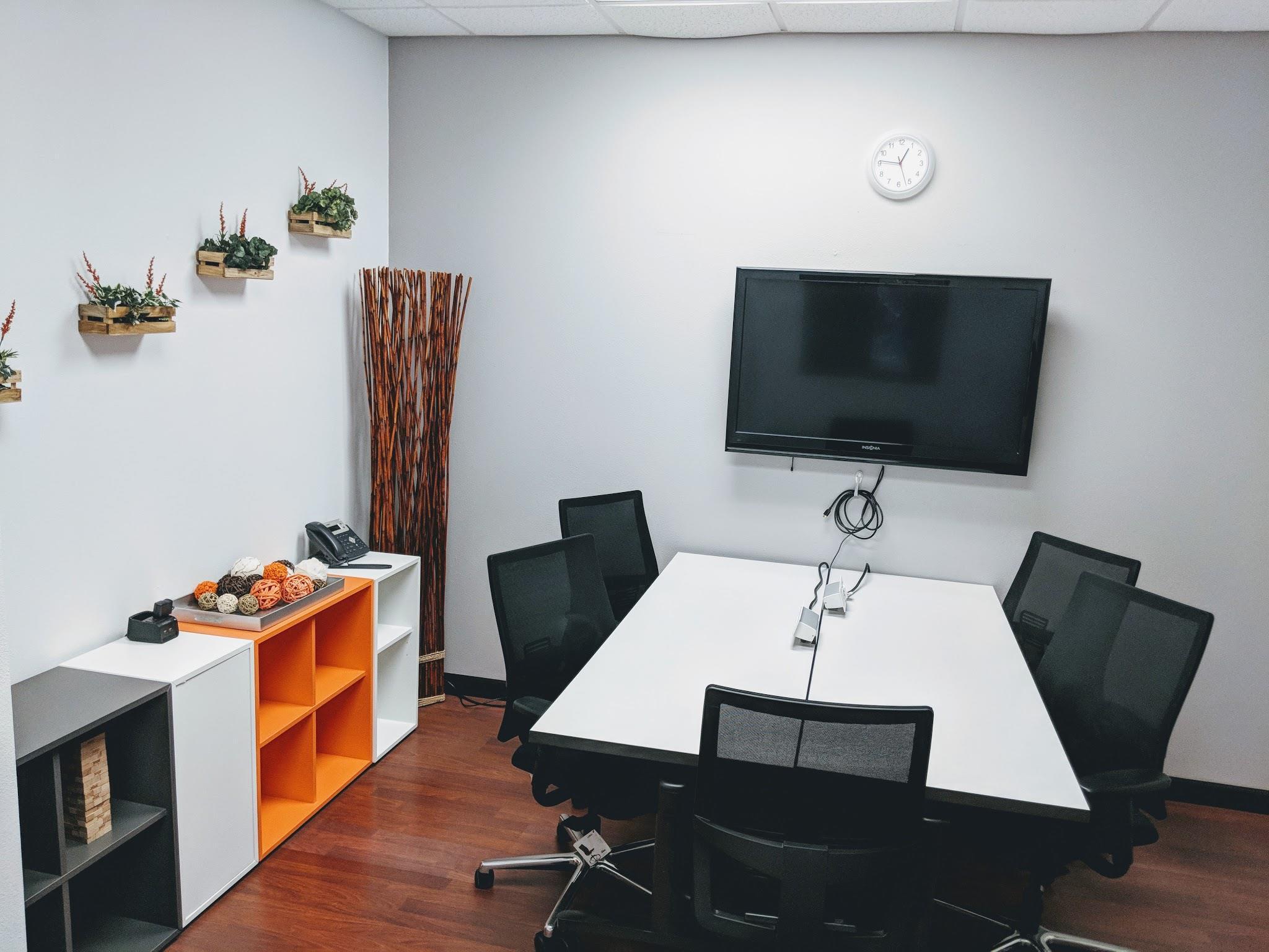 VenturePoint Stone Oak - J. Bezos Conference Room