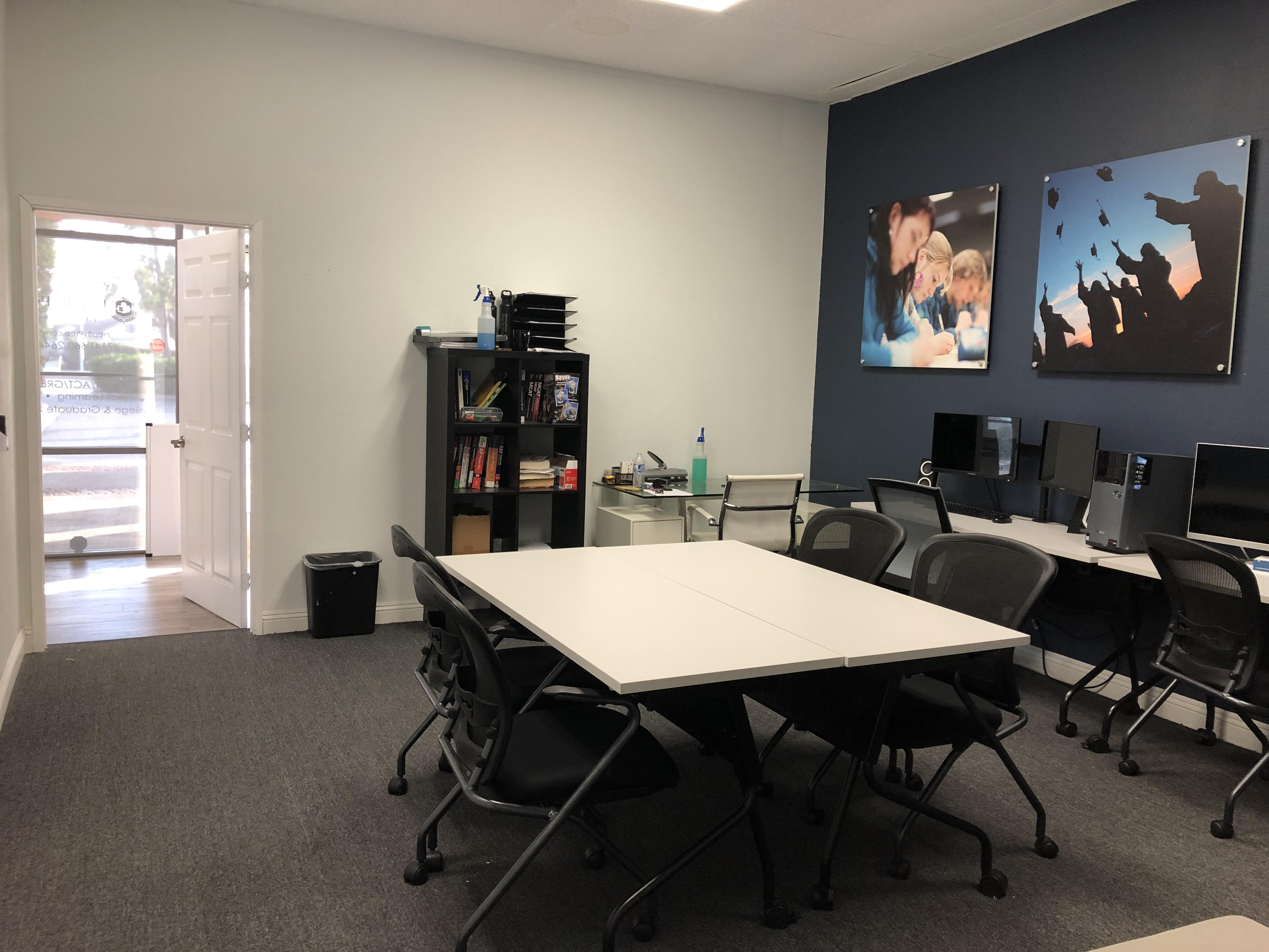 Garden Grove - Midsize Private Office Space w Utilities
