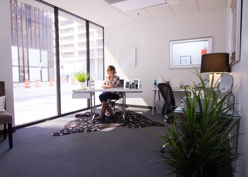Novel Coworking Theater District - Office 103
