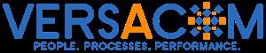 Logo of Versacom LP