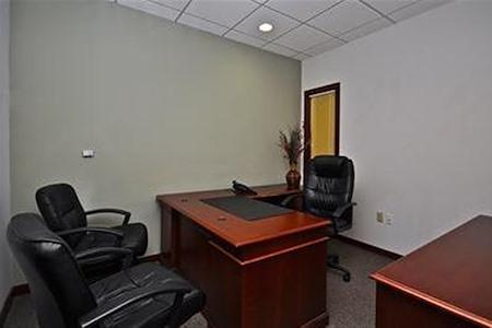 Quest Workspaces- Boca Raton - 2 Person Office