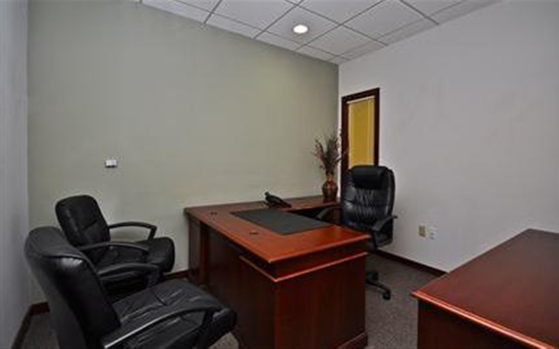 Quest Workspaces- Boca Raton - 2 Person Office