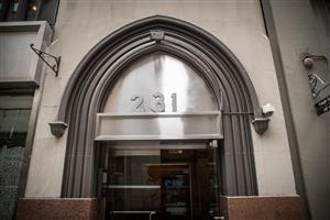 Logo of 231 West 29th Street