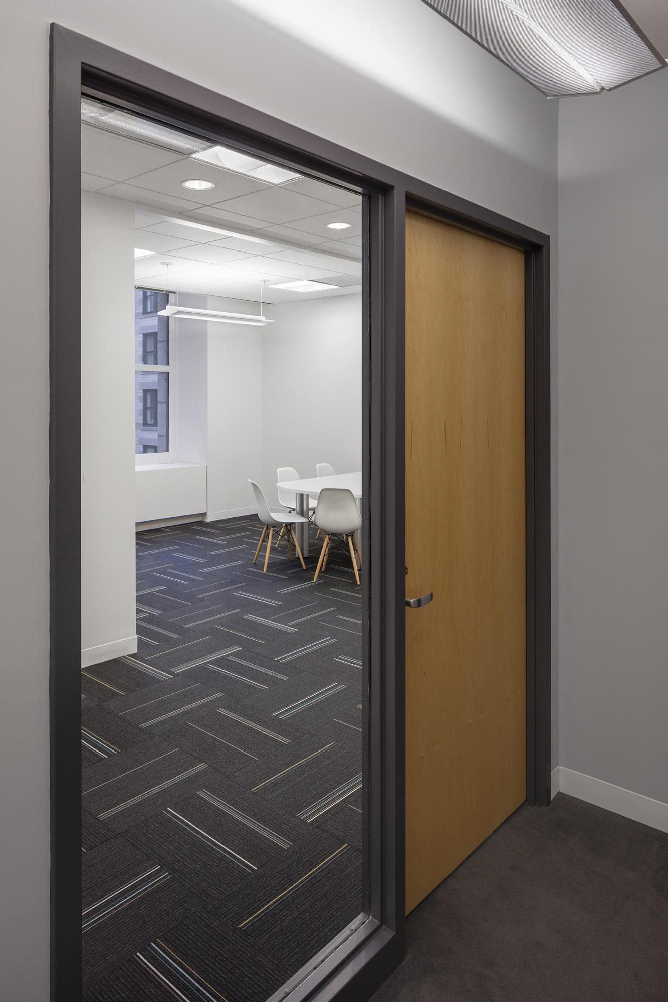 Boston Offices - Exchange Place - Team Suite 567