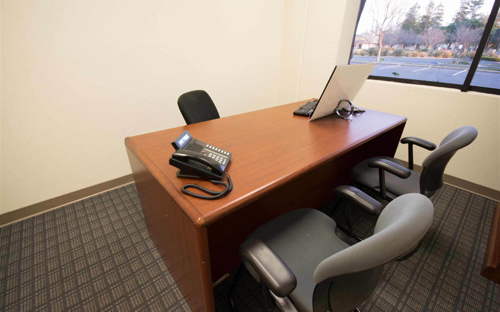 Spire MFG - Monthly Private Office B