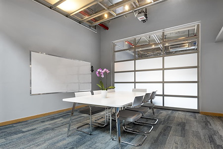 TechSpace - Union Square - Conference Room 2