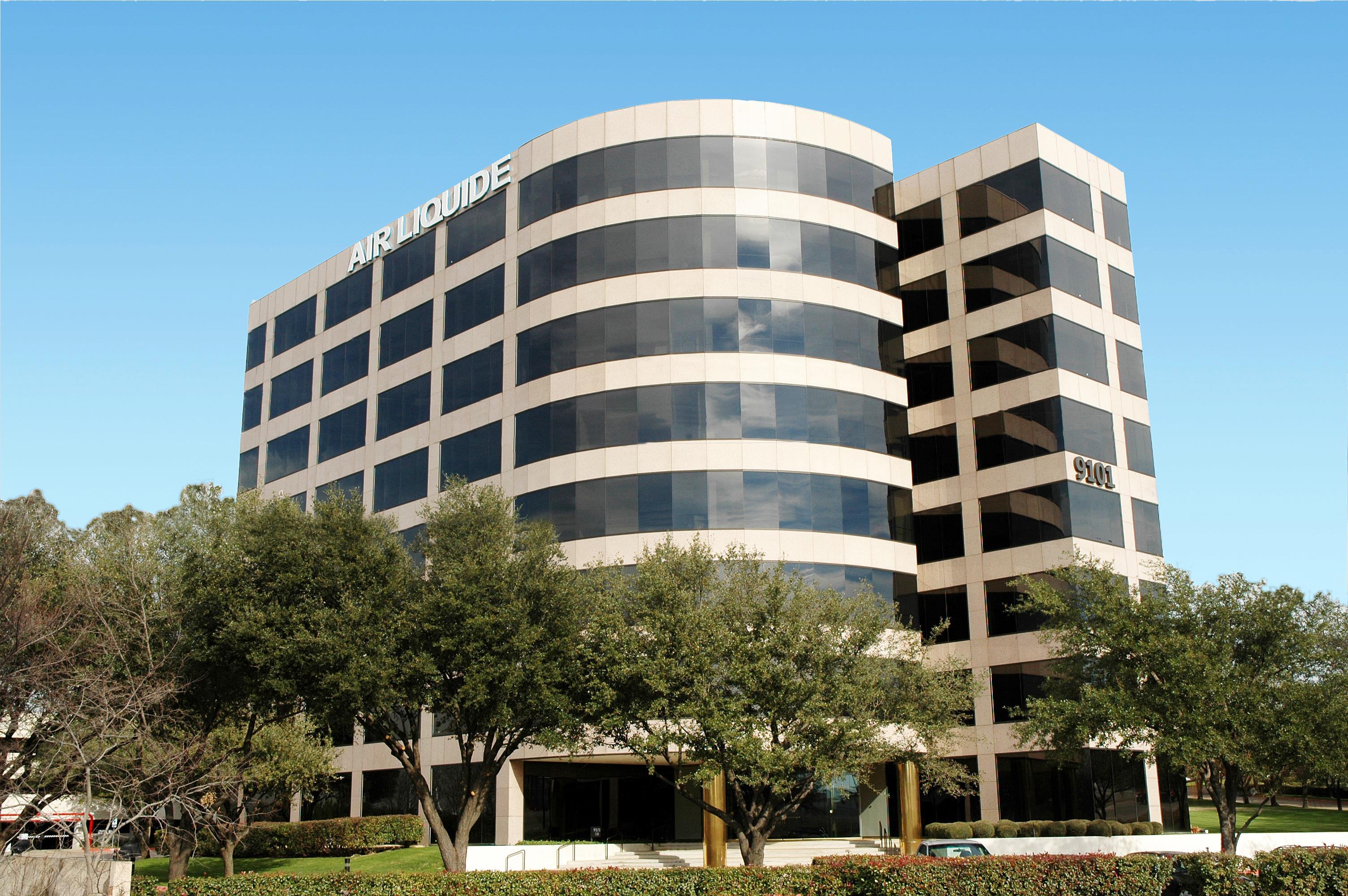 CUBExec - Executive Suites @ The Interchange Building