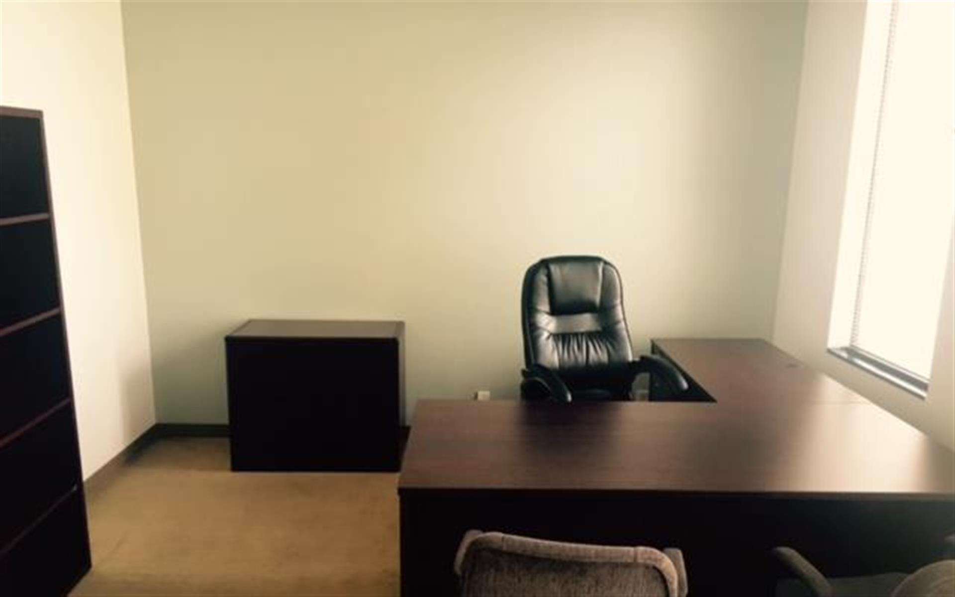 (DEN) Belcaro Place - Exterior Master Suite