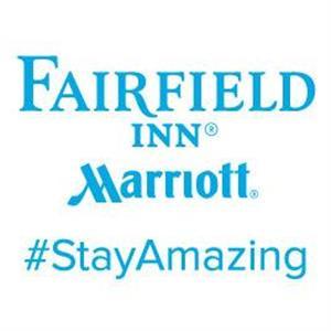 Logo of Fairfield Inn Las Vegas Airport